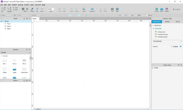 Axure RP All Editions 9.0.0.3669 - ENG