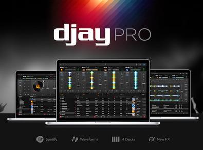 [MAC] Algoriddim djay Pro 2 v2.0.10   Complete FX Pack MacOSX - ITA