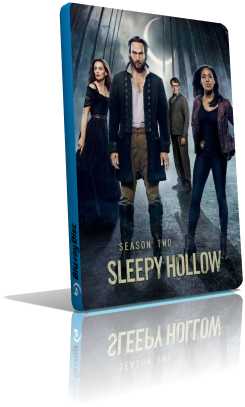 Sleepy Hollow - Stagione 2 (2014) (Completa) DLMux ITA ENG MP3 Avi