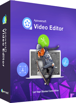 Apowersoft Video Editor 1.2.7 (Build 06/20/2018)  - ITA