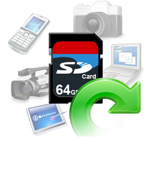 Amazing SD Memory Card Data Recovery  8.8.8.9 - ENG