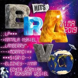 Bravo Hits Zima 2019 (2CD) (2018) Mp3 - 320 Kbps