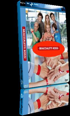 Braccialetti Rossi - Stagione 1 (2014) (Completa) PDTV ITA MP3 Avi