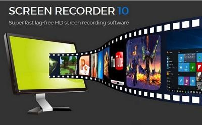 ZD Soft Screen Recorder 10.4.5 - ENG