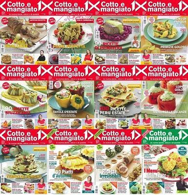 Cotto e Mangiato - Full Year 2017 Collection - ITA