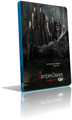 The Vampire Diaries - Stagione 6 (2015) (1/22) DLMux 720P ITA AC3 x264 mkv