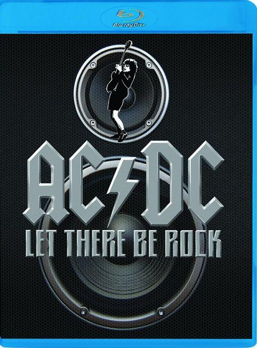 AC/DC: Let There Be Rock  (1980-2011) Blu Ray Full 1.1 AVC DTS-HD ENG