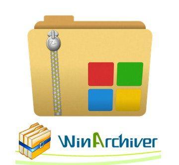 WinArchiver 4.7 - ITA