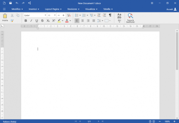 OfficeSuite Premium Edition v3.70.27957.0 - ITA