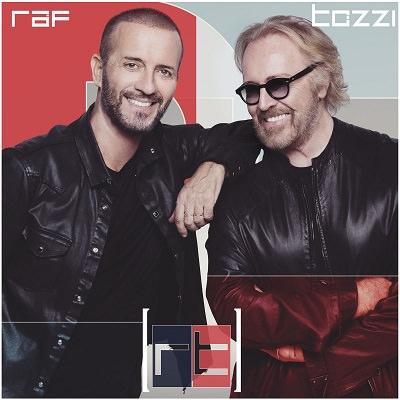 Raf & Umberto Tozzi - Raf Tozzi (Deluxe Version 2CD) (2018) .mp3 - 320 kbps