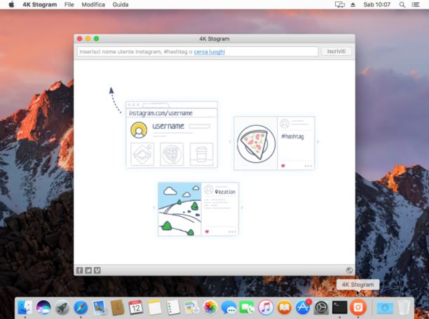 [MAC] 4K Stogram v2.8.0 macOS - ITA