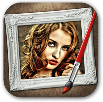 [MAC] JixiPix Portrait Painter v1.36 macOS - ENG