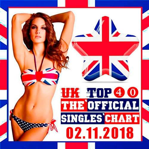 The Official UK Top 40 Singles Chart 02.11.2018 (2018) MP3 320 Kbps