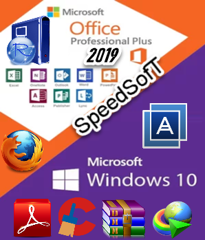 Microsoft Windows 10 Pro v1903 + Office 2019 & More - Maggio 2019 - Ita
