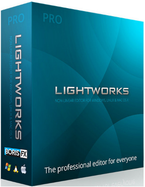 [MAC] Lightworks Pro 14.0.0 CE MacOSX - ENG