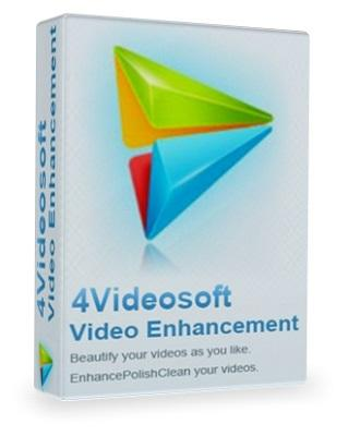 [PORTABLE] 4videosoft Video Enhancement 6.2.12 Portable - ENG