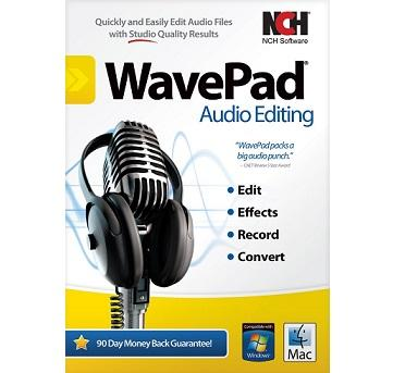 [PORTABLE] NCH WavePad Sound Editor Masters Edition 8.13 Portable - ENG