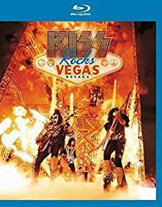 Kiss - Rocks Vegas (2016) bluray full 1.1-DTS-HD Ma ENG