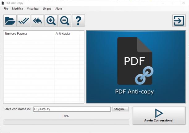 PDF Anti-Copy 2.0.2 - ITA