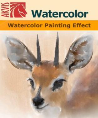 [MAC] AKVIS Watercolor v3.0.237.16054 MacOSX - ITA