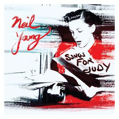 Neil Young – Songs for Judy (2018) .mp3 - 320 kbps