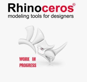 [MAC] RhinoWIP 5.4 (5E366w) MacOSX - ITA