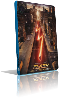 The Flash - Stagione 1 (2014) (23/23) HDTVRip 720p ITA AC3 x264 mkv