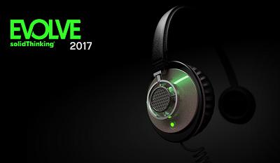 solidThinking Evolve 2017.2.1 x64 - ITA