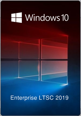 Microsoft Windows 10 Enterprise LTSC 2019 - Aprile 2019 - ITA