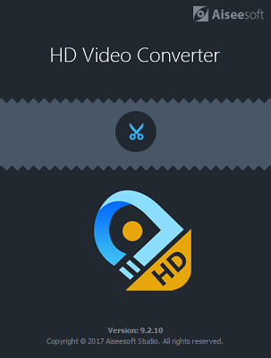 [PORTABLE] Aiseesoft HD Video Converter 9.2.10 Portable - ENG