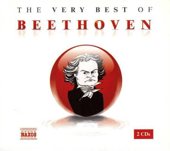 The Very Best Of Beethoven (2CD) (2005) MP3 320 Kbps