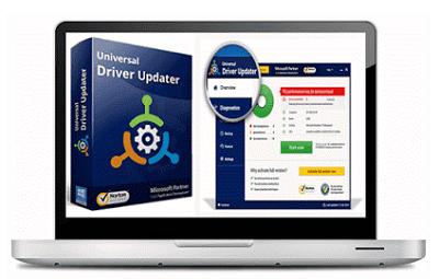 Universal Driver Updater 1.1.0.2 - ENG