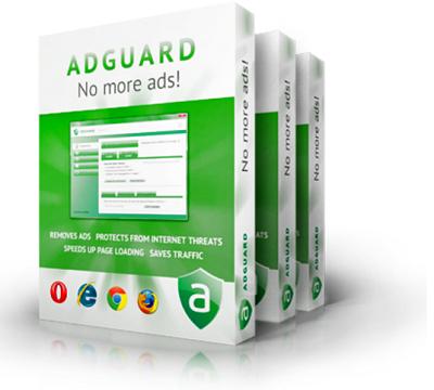 Adguard Premium 6.1.314.1628 - ITA