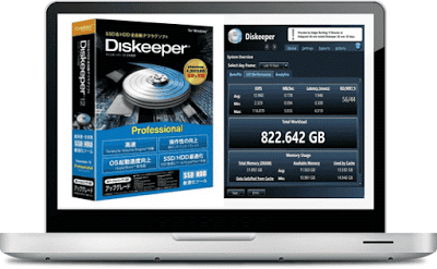 Diskeeper 16 Server 19.0.1226.0 - ENG