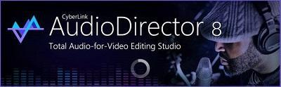 CyberLink AudioDirector Ultra v8.0.2031.0 - ITA