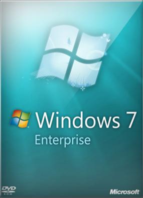 Microsoft Windows 7 Enterprise Sp1 - Novembre 2018 - Ita