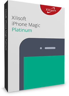 [MAC] Xilisoft iPhone Magic Platinum 5.7.26 Build 20181109 MacOSX - ITA