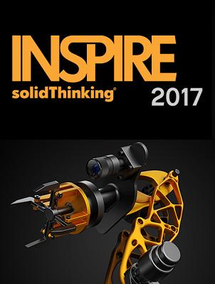 solidThinking Inspire 2017.2.1 x64 - ITA