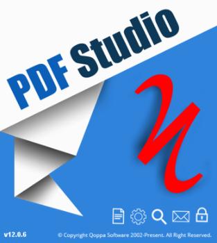Qoppa PDF Studio Pro OCR 12.0.6 - ITA
