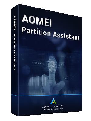 [PORTABLE] AOMEI Partition Assistant 9.2.1 Professional Portable - ITA