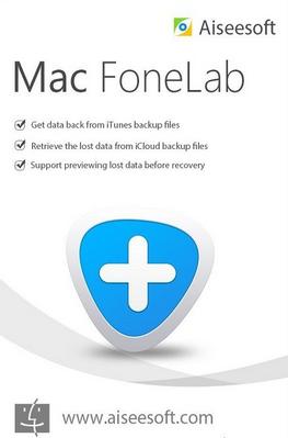 [MAC] Aiseesoft Mac FoneLab 9.0.72 MacOSX - ENG
