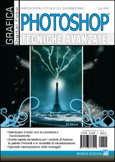 GDF Photoshop N.57 - VideoCorso Photoshop Valorizzare le Foto - ITA