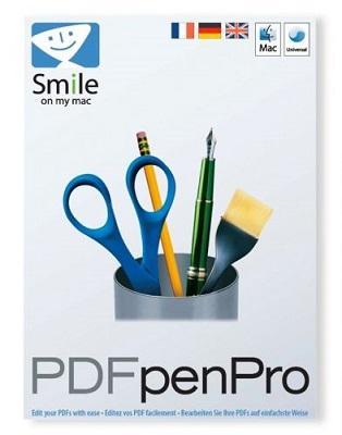 [MAC] PDFpenPro 11.0.3 macOS - ITA
