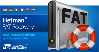 [PORTABLE] Hetman FAT Recovery 3.9 Commercial Portable - ITA