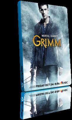 Grimm - Stagione 4 (2014) (Completa) DLMux 720p ITA ENG AC3 H264 mkv