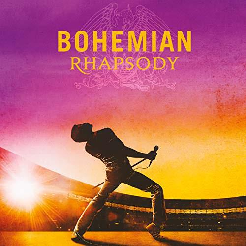 Bohemian Rhapsody - OST [by Queen] (2018) FLAC HDTracks 24/96