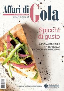 Affari di Gola - Maggio-Giugno 2018 - ITA