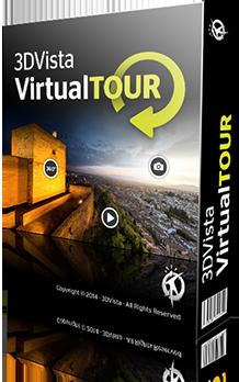 3DVista Virtual Tour Suite 2018.1.6 - ENG