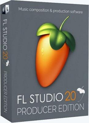Image-Line FL Studio Producer Edition v20.6.0 Build 1458 - ENG