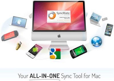 [MAC] SyncMate Expert 8.0.469 macOS - ENG